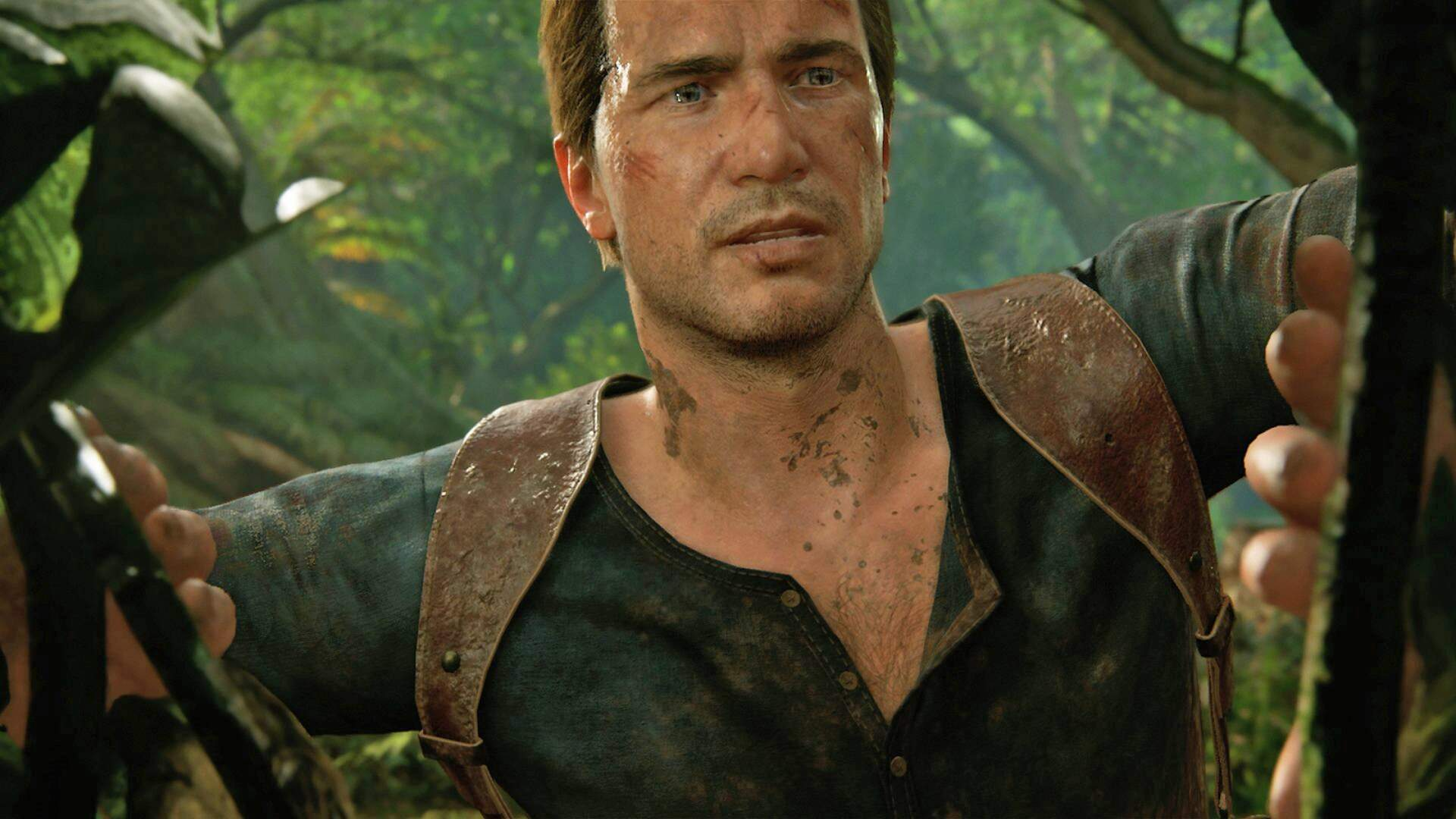 The Uncharted Movie Loses Director Number Five